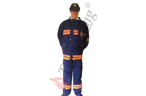 Costum Pompier 1