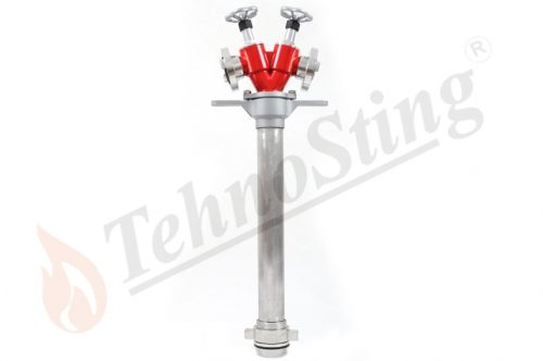 Hidrant Portativ Tip 2C DN80