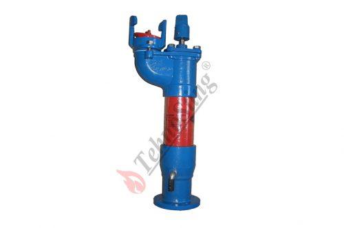 Hidrant subteran DN100